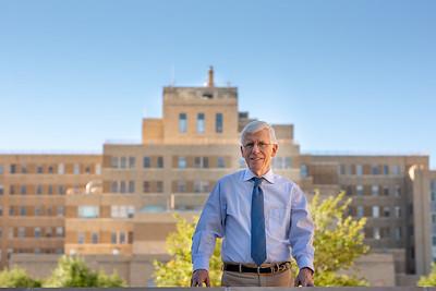 Dr. Samet | Colorado School of Public Health | 10.03.2018