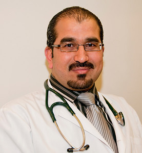 Dr.Hossam Amin, Dr.Gabr El Dib