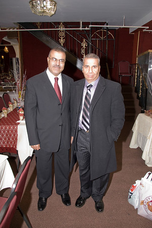 "Ben Sinai Medical Center Event 2009 ""Dr.Hossam Amin"""