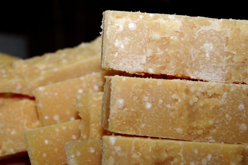 Lucini Parmigiano Reggiano, Second View