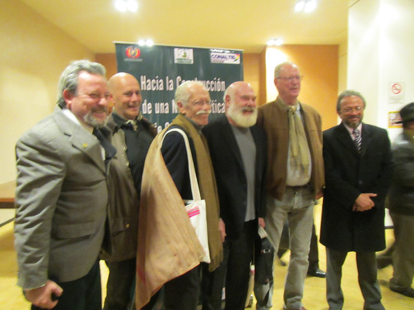 Dr. Weil Travels to Bolivia
