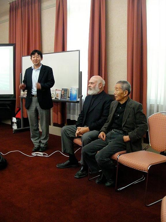 Changing Medicine in Japan