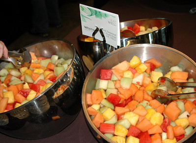 Breakfast at the 2012 Nutrition Conference
