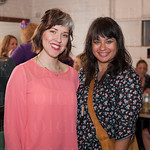 Whitney Liles and Jenna Koff.