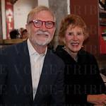 Steve and Laura Lee Wilson.