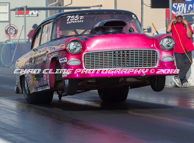 Auto Club Dragway Summit Series 2018