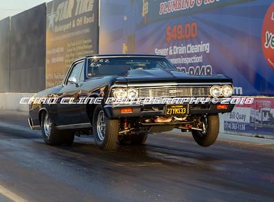 Thursday Night TnT Chevy Pontiac Cadillac June 7th