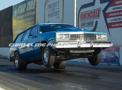 Thursday Night TnT Chevy Pontiac Cadillac May 3rd