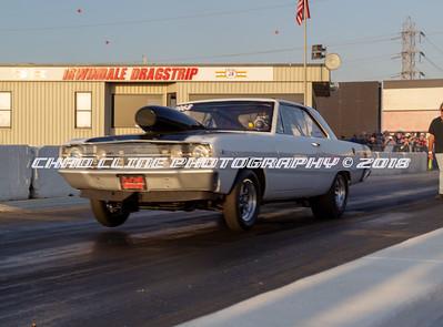 Thursday Night TnT Chrysler, Dodge, Mopar June 7th