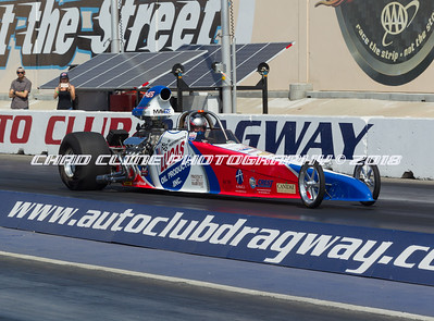 Auto Club Dragway K&N 8.90 Series 2018