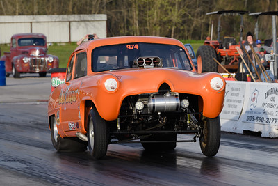 March 13, 2020-Pine Valley Raceway 'Funny Car Chaos'-ND5_4275-