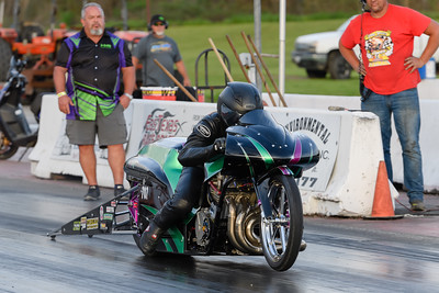 March 13, 2020-Pine Valley Raceway 'Funny Car Chaos'-ND5_4307-