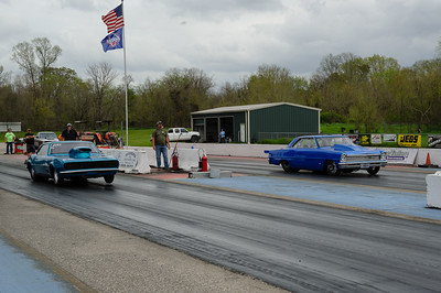 March 14, 2020-Pine Valley Raceway 'Funny Car Chaos'-D3S_9303-