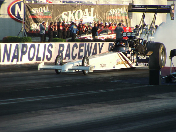 Top Fuel Dragster Galleries