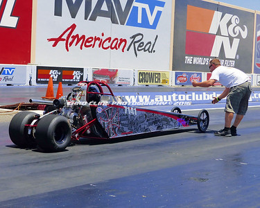SCEDA July 11th Jr Dragsters