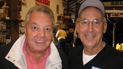 Wally Bell and Dick Estevez.