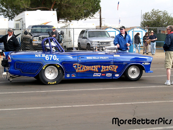 2009 Bakersfield March Meet by Pete Gemar