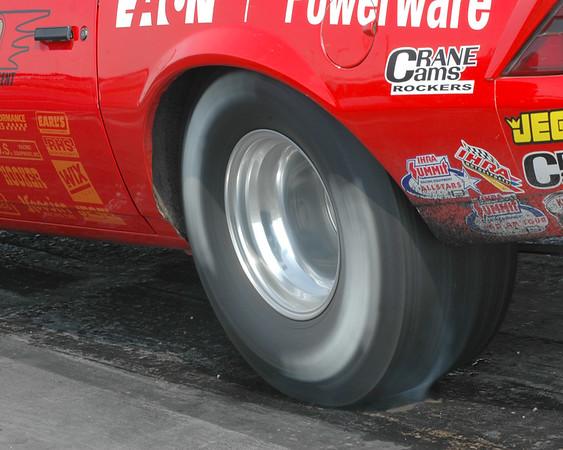 2009-04-25 Drag Racing