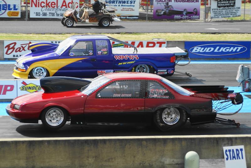 DSC08637 Doug Arthur & Steve Downs