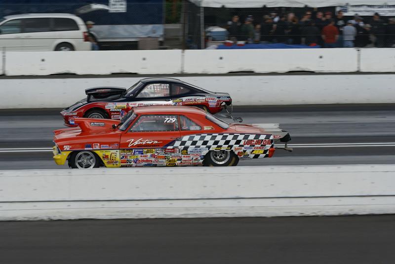 Greg Ventura & Anthony Broussard