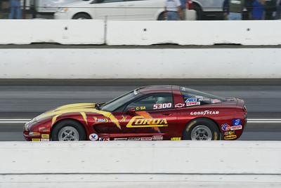 2009 NHRA Finals (Friday)
