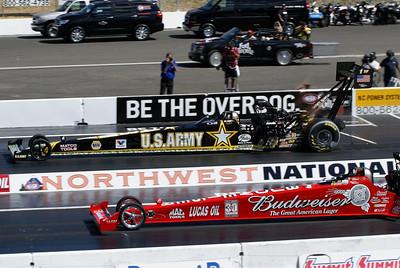 2009 Northwest Nationals (Sunday)