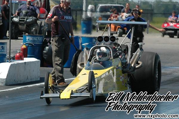 2010 Drag Racing