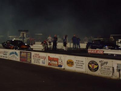 Doorslammer match racing was the fan favorite at MIR...