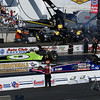 Antron Brown & Steve Torrence