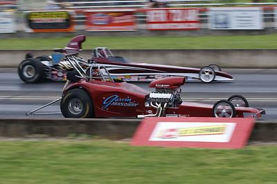 2010 Lucas Oil Drag Racing Series (Woodburn)