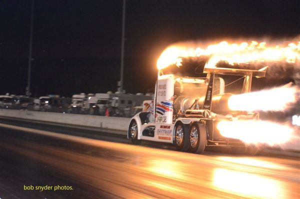 2011 IHRA Martin by Big Bob Snyder