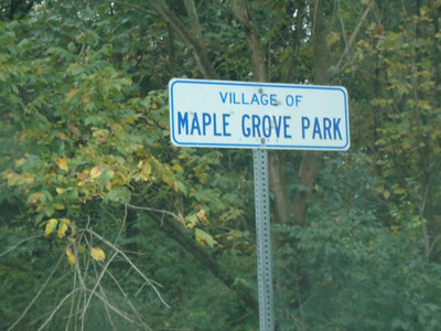 Welcome to Maple Grove!