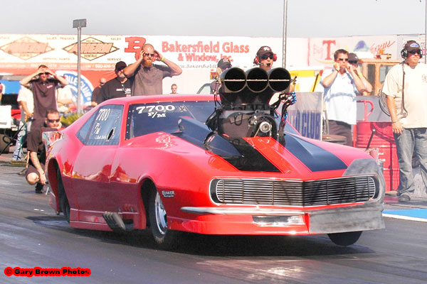 2012 CHRR Friday by Gary Brown