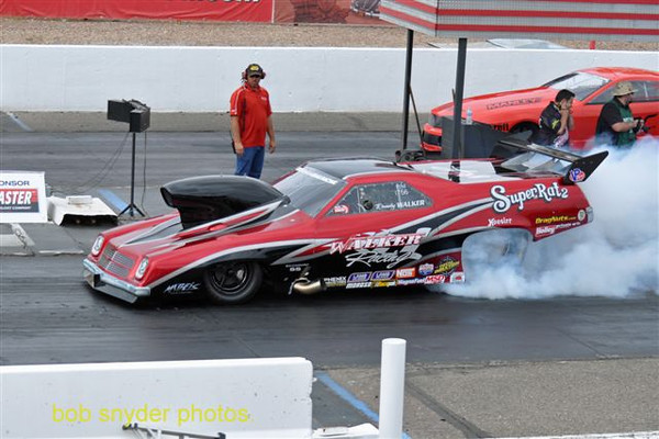 2012 NMCA Western Series #3 Speedworld AZ