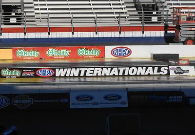 2012 Winternationals (Thursday)
