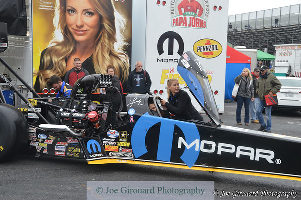 2016 NHRA Mopar Nationals