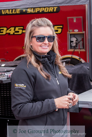 Erica Enders - 2017 New England Nationals