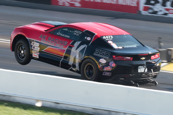2018 Chevrolet Performance US Nationals