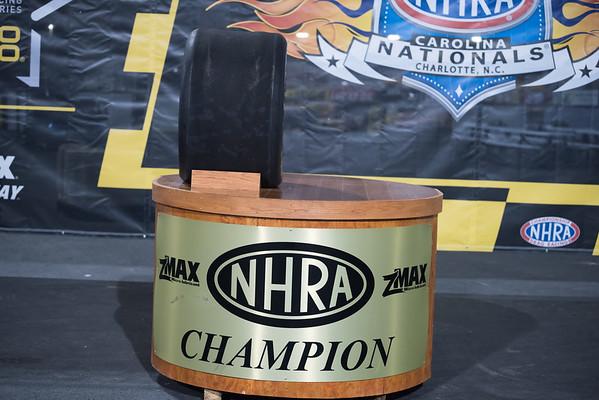 NHRA Carolina Nationals