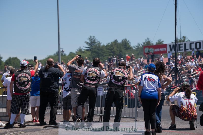 2018 NHRA New England Nationals