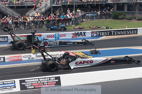 Thunder Valley Nationals Qualifying