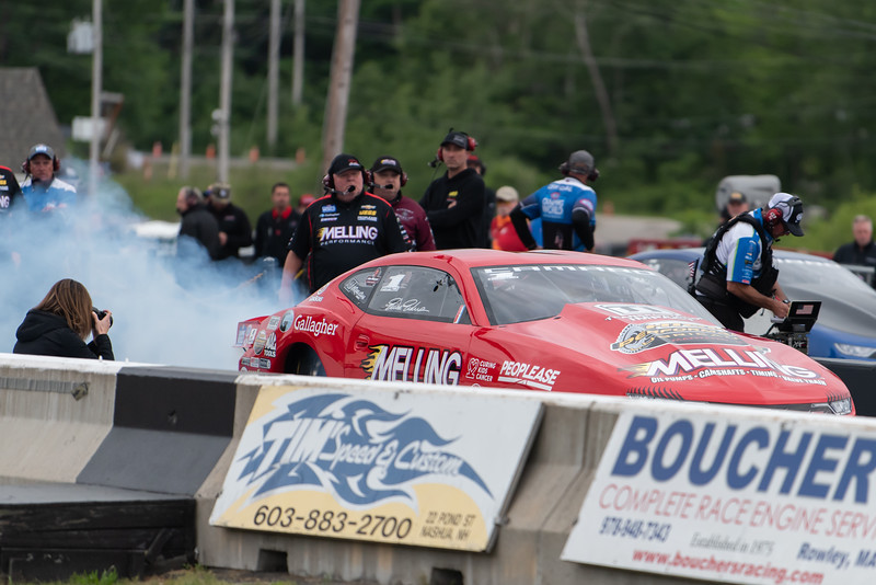 2021 New England Nationals