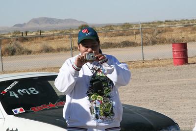 Arroyo Seco Raceway - Drag Races - 11/15/2008