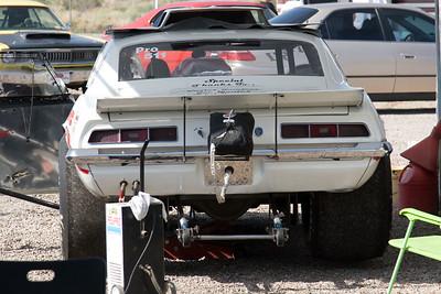 Arroyo Seco Raceway - Drag Races - 9/15/2007