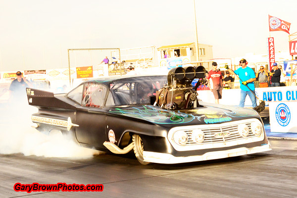 CHRR Friday Qualifying Part I  2014