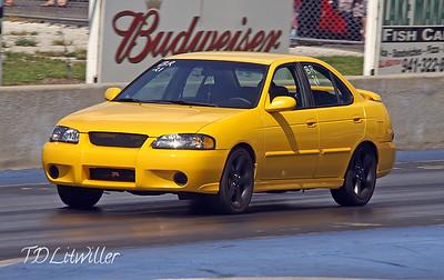 import faceoff   bradenton motorsports park   drag racing  drag race