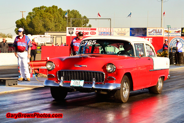 March Meet 2015  Thursday Qualifying Part I