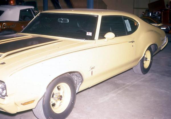 NJC Auto Show 1970