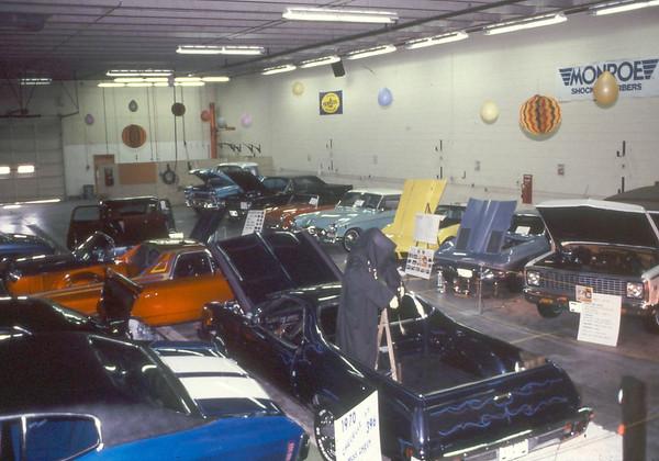 NJC Auto Show 1983