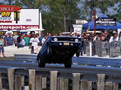 drag racing  drag race